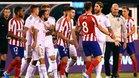 El Atlético de Madrid suma tres victorias y una derrota en sus más recientes partidos