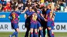 El Barça jugará la Supercopa femenina