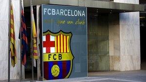 El Barça no ha podido afrontar un pago a Hacienda de 23 millones de euros
