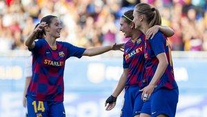 El Barça quiere mantenerse en el liderato
