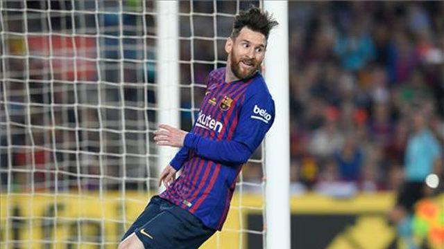 Bartomeu: Messi es hombre de un solo club