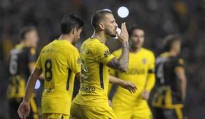 Boca Juniors ya está en octavos