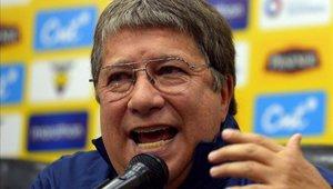 El Bolillo Gómez hizo pública su lista de 23 jugadores para la Copa América
