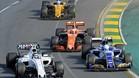 Cada vez es más difícil para un piloto adelantar en la F1