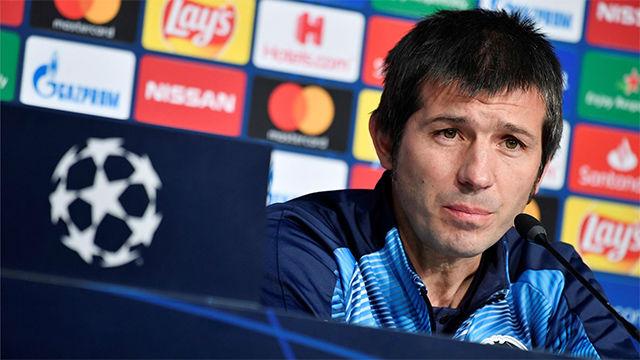 Celades: El Lille tiene cero puntos pero es un equipo magnífico