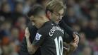 Coutinho puede estar viviendo sus últimas horas en el Liverpool