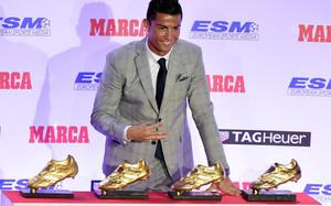 Cristiano Ronaldo se queda sin papel en El Manipulador
