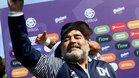 Diego Maradona dejó una huella difícil de borrar en Gimnasia