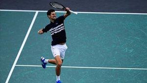 Djokovic podría acabar 2019 en el nº1 del ranking ATP
