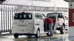 Fabrica Nissan Zona Franca