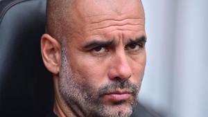 Guardiola reforzará la plantilla del Manchester City este próximo verano