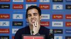Jurado negocia su salida del Espanyol