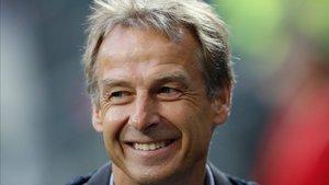 Jürgen Klinsmann tiene todas las papeletas para ser el nuevo seleccionador de Ecuador