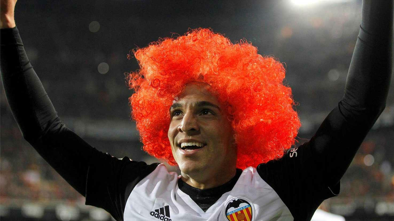 LALIGA | Valencia - FC Barcelona (1-1): El gol de Rodrigo