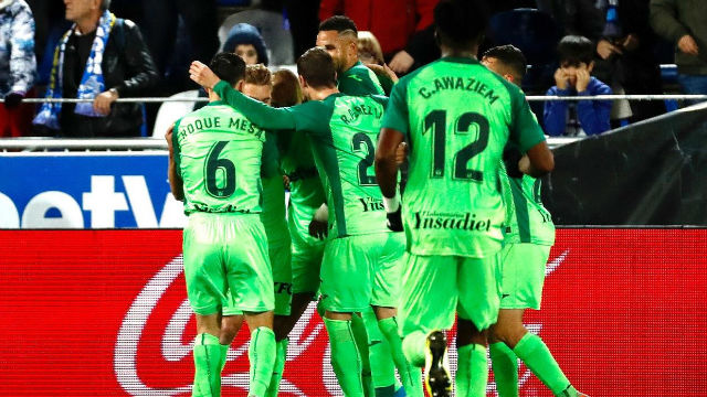 El Leganés se deja dos puntos de oro en el último suspiro