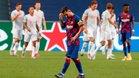 Los caminos de Messi y el Barça, cerca de separarse
