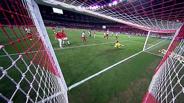 Los cinco golazos de la temporada en Brasil