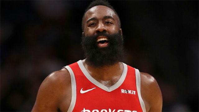 Los 58 puntos de Harden no sirvieron para derrotar a los Nets