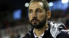 Machín sueña con ascender al Girona a Primera División