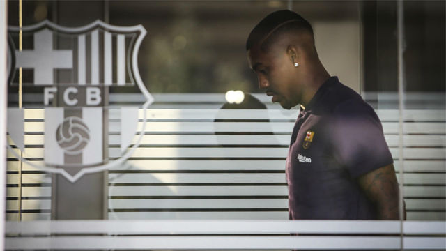 Barcelona signing of Malcom 'likely' won't be summer's last - Valverde