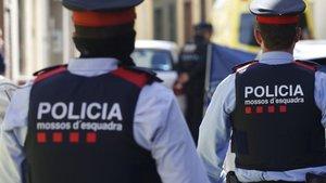 mossos detienen presunto yihadista