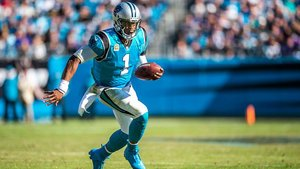 Newton solamente ha jugado una Super Bowl con Carolina