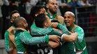 Palmeiras jugará los cuartos de final ante el Gremio en la Copa Libertadores