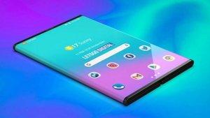 El teléfono plegable de Xiaomi