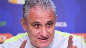 Tite sabe que Paraguay será un equipo difícil