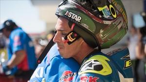 Toni Elías, campeón de MotoAmérica