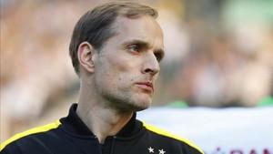 Tuchel es el técnico elegido por Hoeness y Rummenige para sustituir a Ancelotti