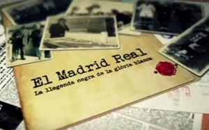 Uno de los momentos del documental de TV3, El Madrid Real