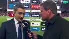 Ernesto Valverde valoró la intensidad del Clásico