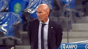 Zinedine Zidane quiere olvidarse de Gareth Bale