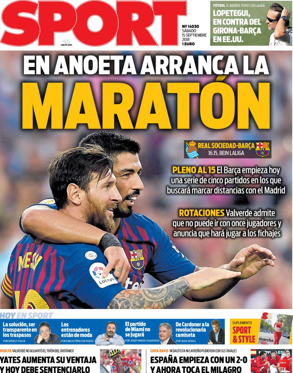 """Messi: """"Neymar y yo nos llevamos bien fuera y dentro del cam"""