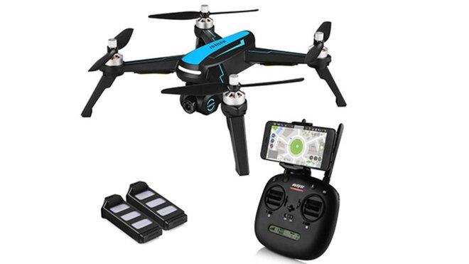 Helifar B3 Drone GPS