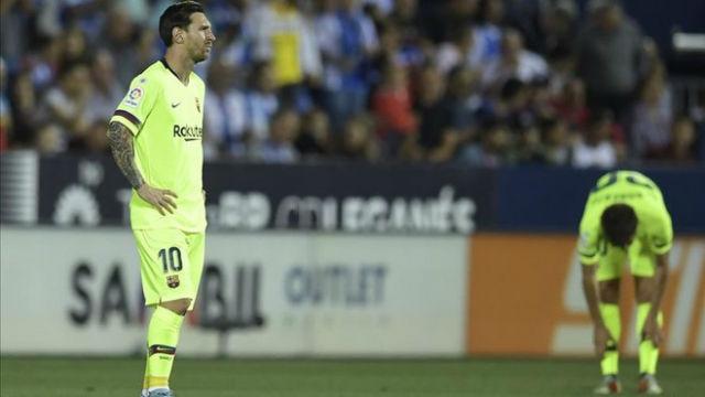 El 1x1 del Barça ante el Leganés