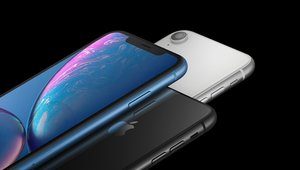 La actual gama de iPhones