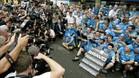 Alonso ganó sus dos títulos mundiales en Brasil