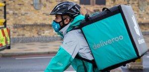 Amazon pasaría a ser el inversor principal de Deliveroo