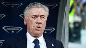 Ancelotti: No acepto el error del VAR