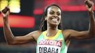 Genzebe Dibaba, una de las grandes atracciones del Mundial de Atletismo