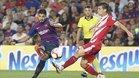 El Barcelona continúa como líder indiscutible del torneo nacional