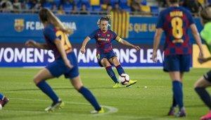 El Barcelona quiere seguir invicto