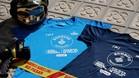 Camisetas técnicas Munich