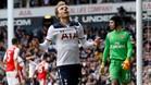 Christian Eriksen es uno de los mejores futbolistas del Tottenham