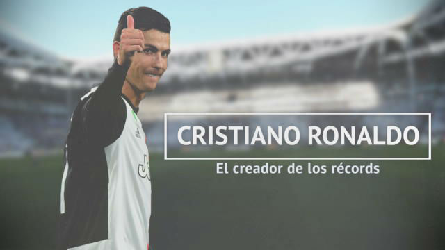 Cristiano Ronaldo, el creador de récords, iguala a Raúl González
