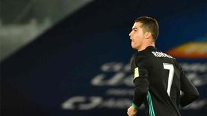Cristiano Ronaldo está concentrado en el Mundial de Clubes