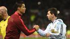 Cristiano Ronaldo y Leo Messi han cambiado el escenario de su lucha por el Balón de Oro