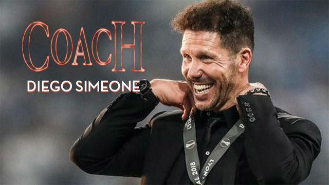 Descubre lo que no sabes de Simeone